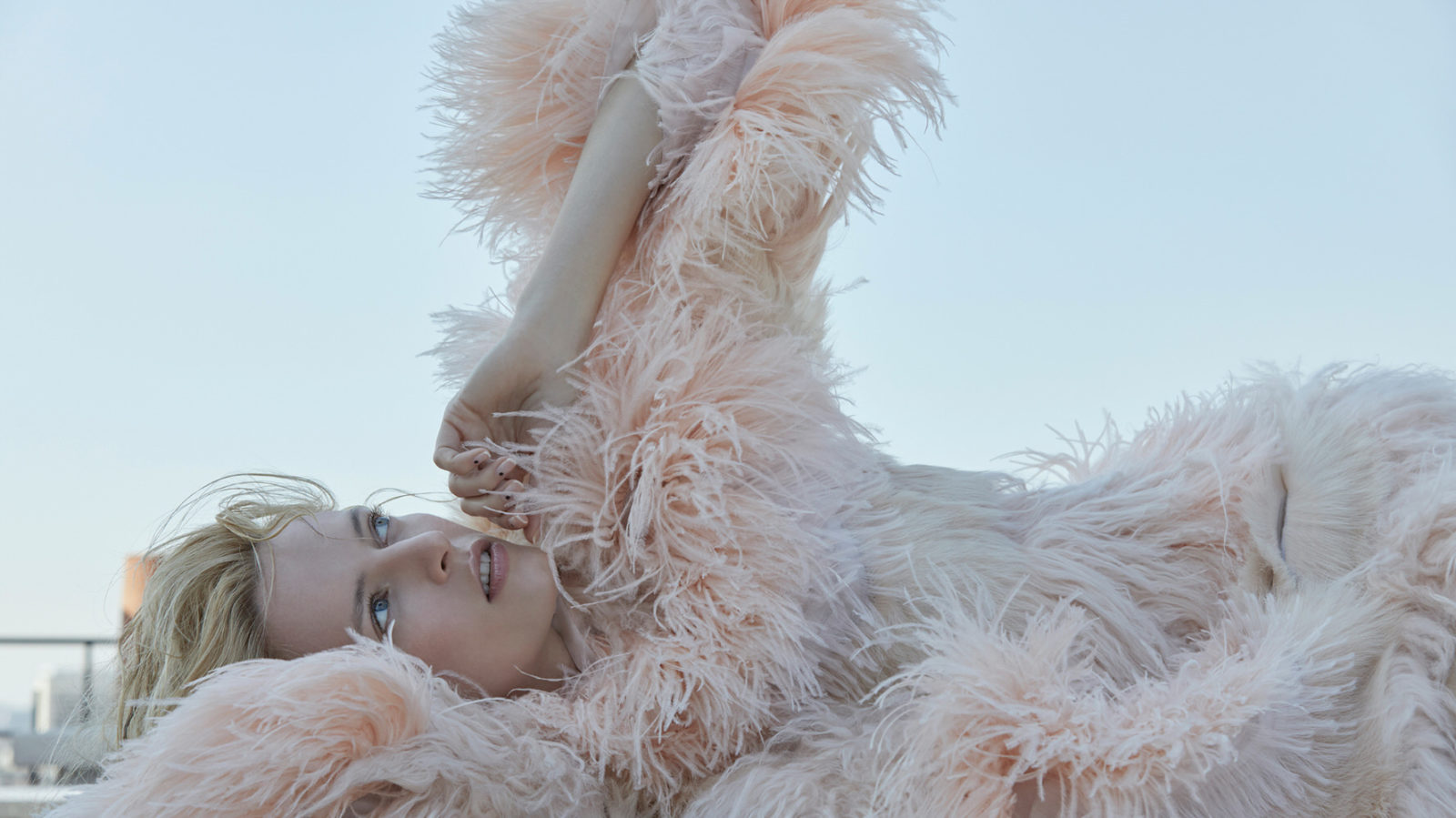 achat d'art - production - eyesee - Daria Strokous